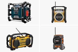 What Is The Best Job Site The 15 Best Jobsite Radios Improb