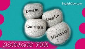 Kata Kata Motivasi Bahasa Inggris Membakar Semangat Kesuksesan Englishcoo