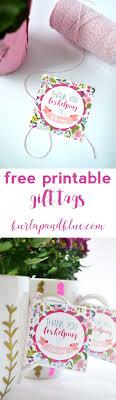 DIY sharpie mugs + free printable tags