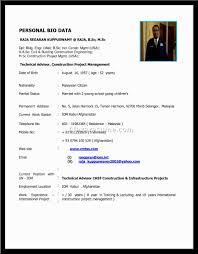 Scholarship Resume Samples Tomyumtumweb Com