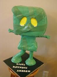 Andrew S Birthday Cakecentralcom