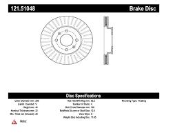 2016 Hyundai Accent Disc Brake Rotor Autopartskart Com