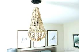 medium size of mini chandelier lamp shades with beads home depot clip on lighting stunning