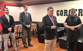 Seward announces 'SUNY Impact Aid' funding for Cortland