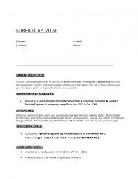 Computer Hardware And Networking Resume Samples Computer Hardware And Networking Resume Format Design Engineer 21