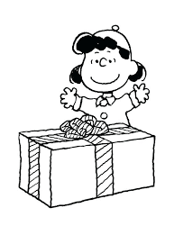 Thanksgiving Coloring Pages Charlie Brown Peanuts Characters