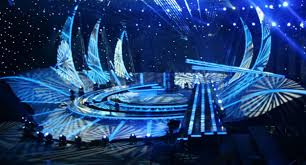 Eurovision 2018 Stage Design The Stage Is Almost Finished Junior Eurovision Song