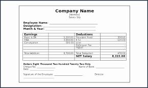 Fake Check Template Microsoft Word Printable Pay Stub Fake
