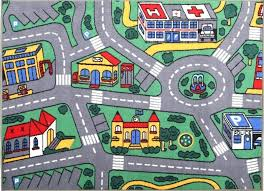 full size of road rug play mat ikea childrens map rugs non slip green kids city