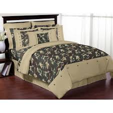 camo bedding army queen bedroom set realtree baby girl crib clearance all home designs best