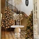 Украсим дом к новому год