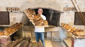 Bread Recipes How To Make Altamura Bread The Authentic Italian Bread