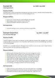 example australian resume australian resume format sample topshoppingnetwork com