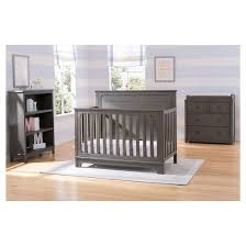simmons easy side crib. simmons® kids slumbertime monterey 4-in-1 convertible crib simmons easy side 0