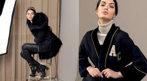 Alessandra <b>Chamonix</b> – официальный сайт, коллекции ...