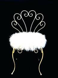 glam vanity stool faux fur vanity stool vintage regency gold metal faux fur vanity chair glam high back boudoir faux fur vanity stool himalayan pool glam