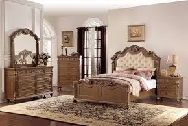 Furniture Bed Price Light Brown Bedroom Set Modern Bedroom Sets ...