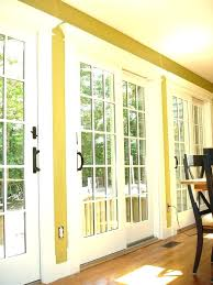 exciting how to remove sliding glass door remove sliding patio