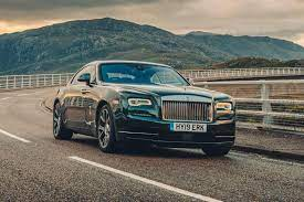 The wald rolls royce wraith styling package also includes two rear spoilers, one on the boot lid and one for the roof. 2020 Rolls Royce Wraith Review Trims Specs Price New Interior Features Exterior Design And Specifications Carbuzz