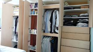 Create Your Own Room Design how to build your own fitted wardrobe and also how not to do it 4223 by uwakikaiketsu.us