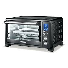 digital convection toaster oven cuisinart costco
