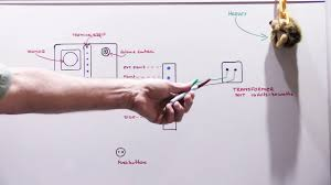how to make the wire connections on a nutone 8 note door chime Nutone Door Chime Wiring Diagram how to make the wire connections on a nutone 8 note door chime NuTone La501cy-1 Doorbell Wiring Diagrams