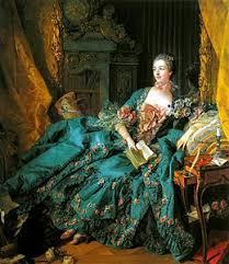 「ポンパドール夫人 画像」の画像検索結果