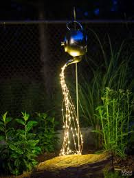 Homemade Solar Lights Diy Waterdrop Solar Lights Solar Lights Solar And Globe