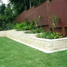 cosy garden retaining wall blocks backyard retaining walls block retaining wall garden retaining wall blocks landscape