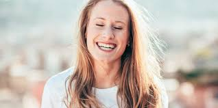 Resultado de imagem para happy woman