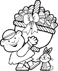 Small Picture Easter Coloring Pages Online Coloring Pages