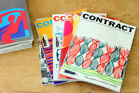 few other retro interior design and office furniture catalogs from the late 60s and early 70s i like to pretend came from a 1970s interior design firm