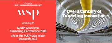 Tunnels - WSP USA | WSP
