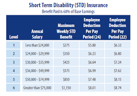 The hartford makes it easy for brokers and employers. Benefits Employee Disability Insurance Short Term And Long Term