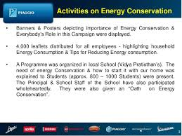 energy conservation week celebration energy conservation 3