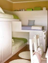 Small Space Bunk Beds Unusual Idea 15 Top 4 Bedrooms Bed Mania.