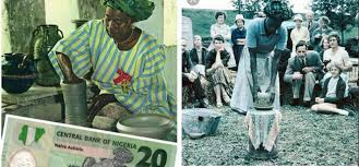 Meet Ladi Kwali: The Woman Whose Portrait Is On Nigerian N20 Note – How  Nigeria News