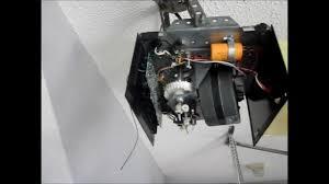 liftmaster garage door opener troubleshooting7 Gear Fix For Lift Master And Chamberlain Garage Door Openers