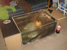 fish tank coffee table diy best gallery of tables furniture