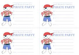 pirate party invitation templates ctsfashion com pirate party invitation templates cloudinvitation