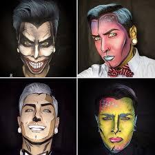 pildiotsingu pop art man makeup tulemus