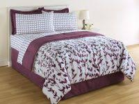 Kmart Bedroom Sets Beautiful Essential Home 8 Piece Plete Bed Set ...