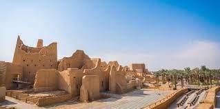 محافظة الدرعية في الرياض - موسوعة المحيط