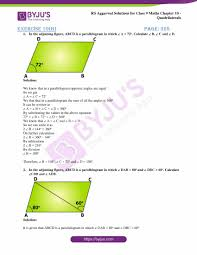 Download Free Pdf Rs Aggarwal Solutions For Class 9 Chapter