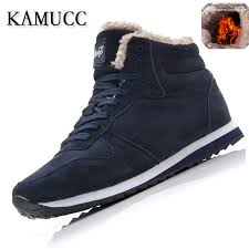 top 9 most popular <b>men winter boot</b> snow list and get free shipping ...