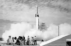 El primer lanzamiento con éxito desde Cabo Cañaveral - Social Futuro