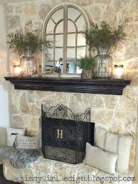fireplace mantel decor glss jrs nd mde fireplace mantel decorating ideas with tv above stone fireplace mantel decor ideas