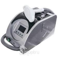 неодимовый лазер для удаления тату Yinhe V12