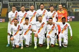 Parma 0, Roma 2: Coppa Italia Match Review - Chiesa Di Totti