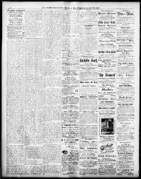 Der Deutsche Correspondent Baltimore Md 1841 1918 June 29